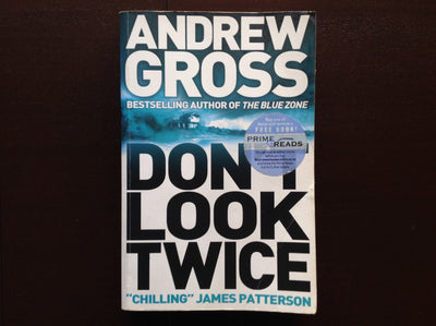 Andrew Gross - Don't Look Twice