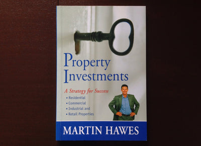 Property Investments - Martin Hawes
