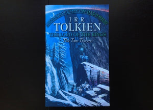 J.r.r. Tolkien - The Lord Of The Rings: The Two Towers Fiction