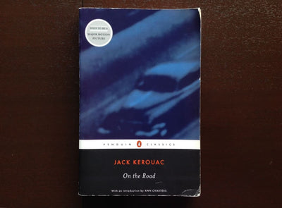 Jack Kerouac - On The Road Fiction