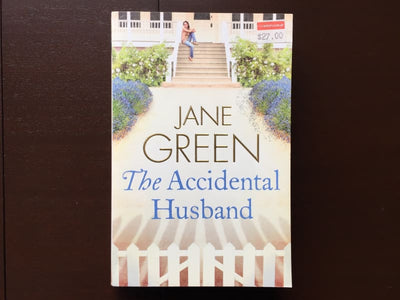 Jane Green - The Accidental Husband Fiction