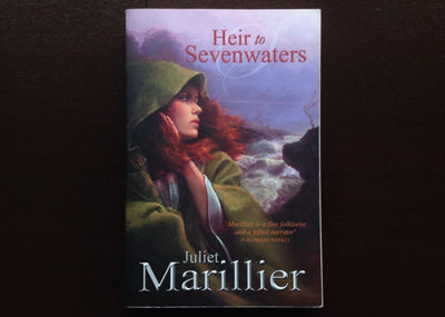 Juliet Marillier - Heir To Sevenwaters Fiction