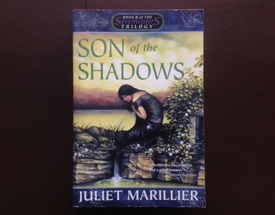 Juliet Marillier - Son Of The Shadows Fiction