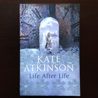 Kate Atkinson - Life After Fiction