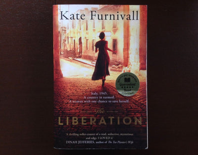 Kate Furnivall - The Liberation Fiction