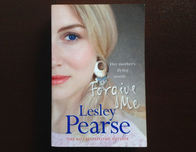 Lesley Pearse - Forgive Me Fiction