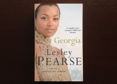 Lesley Pearse - Georgia Fiction