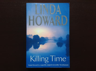 Linda Howard - Killing Time Fiction