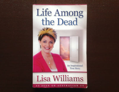 Lisa Williams - Life Among The Dead Non-Fiction