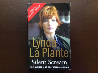 Lynda La Plante - Silent Scream Fiction