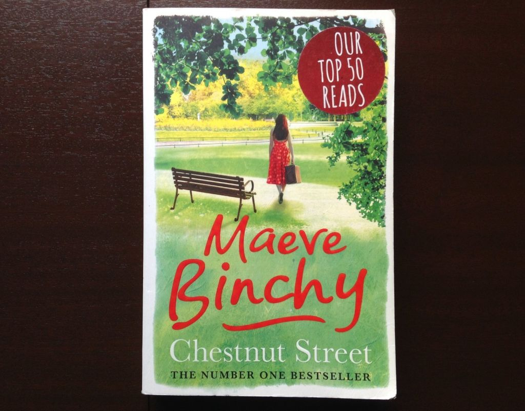 Maeve Binchy - Chestnut Street Fiction