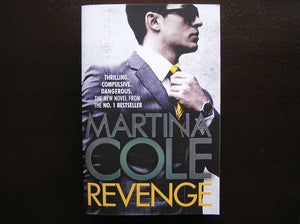 Martina Cole - Revenge Fiction