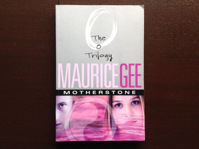 Maurice Gee - Motherstone Fiction