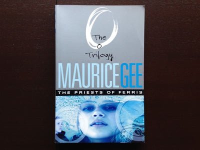 Maurice Gee - The Priests Of Ferris Fiction