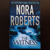 Nora Roberts - The Witness Fiction