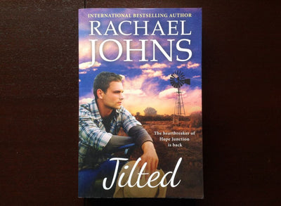 Rachael Johns - Jilted Fiction