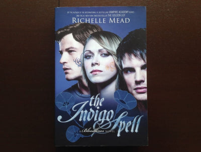 Richelle Mead - The Indigo Spell Fiction