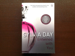 Sylvia Day - Entwined With You Fiction