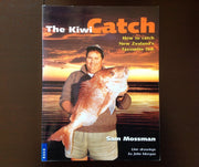 The Kiwi Catch - Sam Mossman Non-Fiction