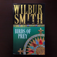 Wilbur Smith - Birds Of Prey Fiction