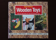 Wooden Toys - Ingvar Nielson Non-Fiction