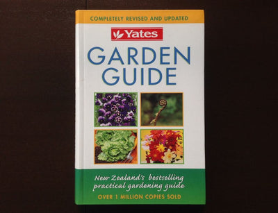 Yates Garden Guide - 75th Edition Non-Fiction