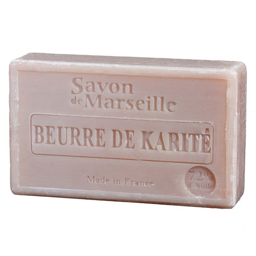 Natural Marseille soap Shea Butter - By Surya Shop