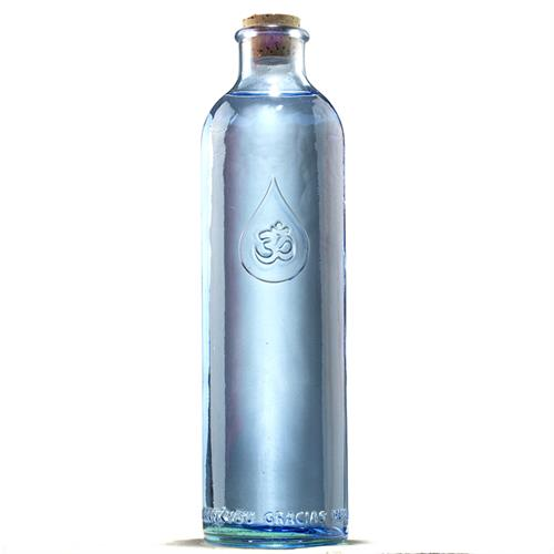 OmWater Bottle Gratitude - By Surya Shop