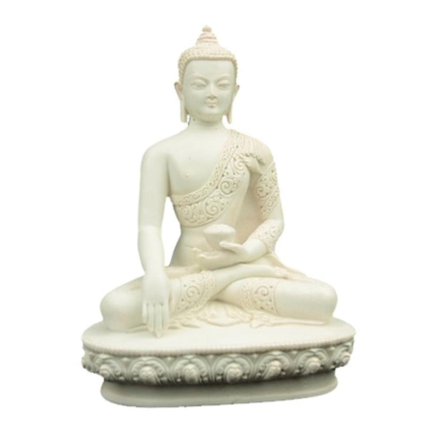 Buddha statue big - By Surya Shop