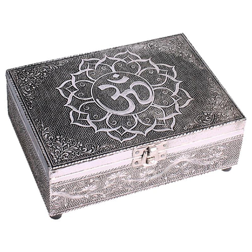 Tarot box OHM - By Surya Shop