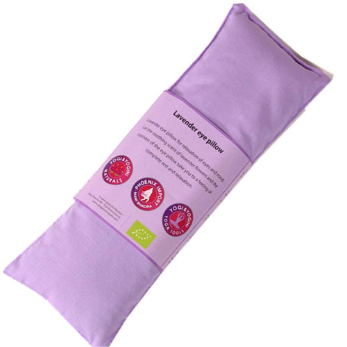 Eye pillow lavender organic violet - By Surya Shop