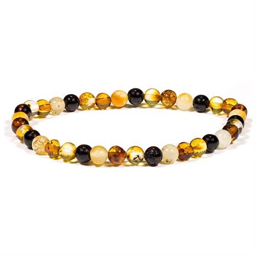 Bracelet amber - By Surya Shop