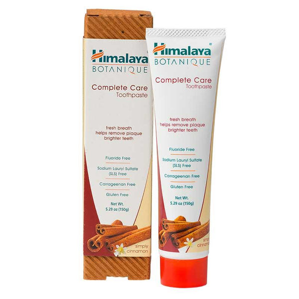 Himalaya Herbals Botanique Complete Care Simply Cinnamon Too - By Surya Shop