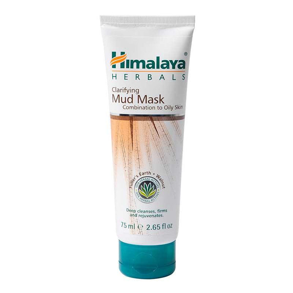 Himalaya Herbals Clarifying Mud Mask - By Surya Shop