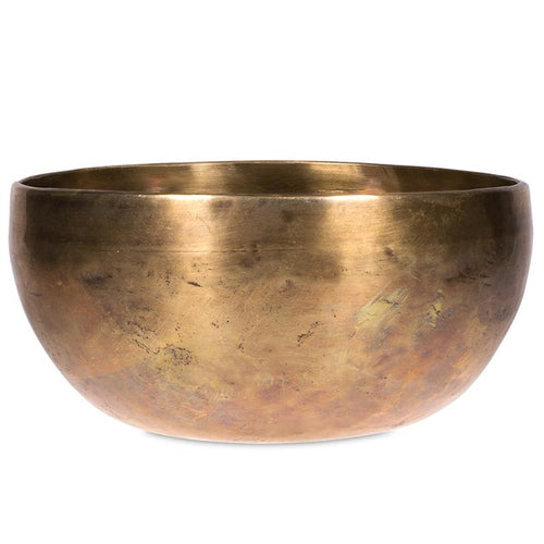 Singing Bowl Nada Yoga - By Surya Shop