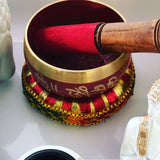 Tibetan Bowl Small - By Surya Shop