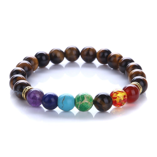Tibet Charms Bracelets for men and woman - By Surya Shop