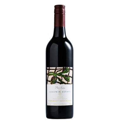 Leeuwin Estate Art Series Cab Sav