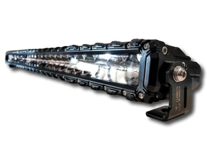 S7 LED light bar front view