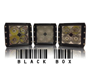 Black Box 40w Cube Light