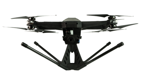 Panadrone Tethered Drone
