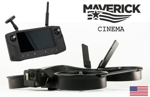 Maverick Cinema