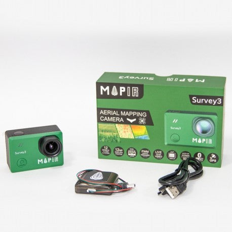 Mapir Survey & Mapping System