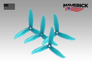 Maverick Prop Set