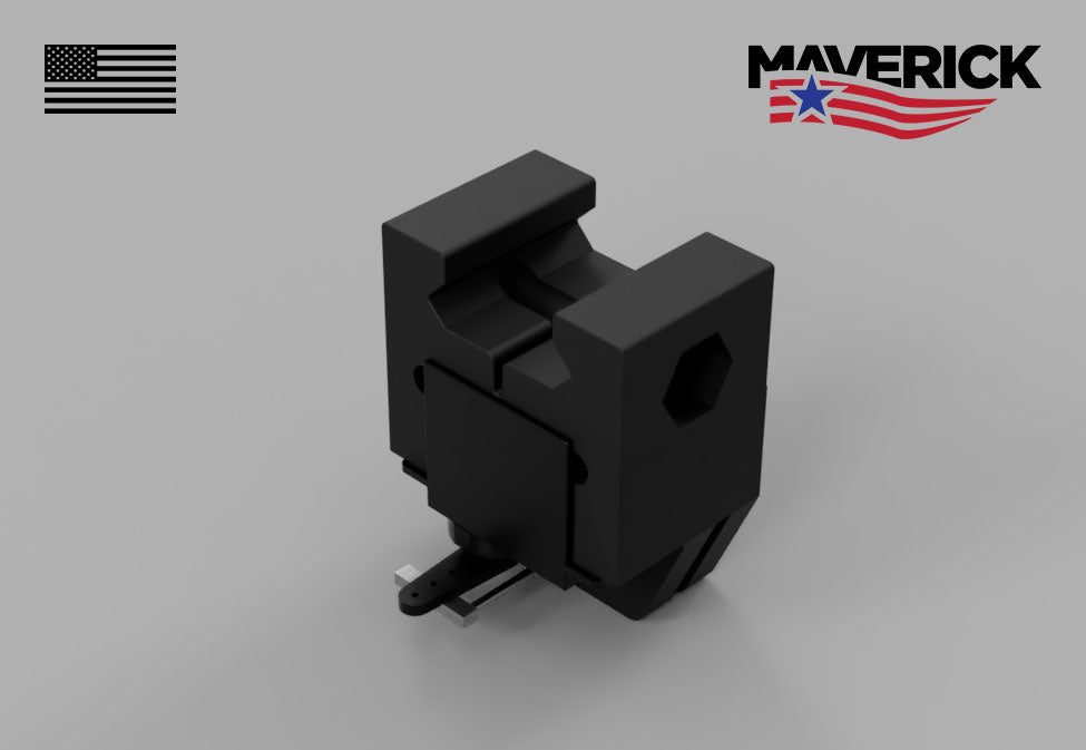 Maverick Release Mechanism
