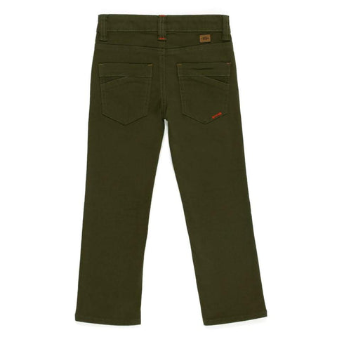Nano Collection:  Green Club - Pant