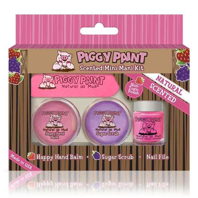 Piggy Paint - Mini Mani Kit