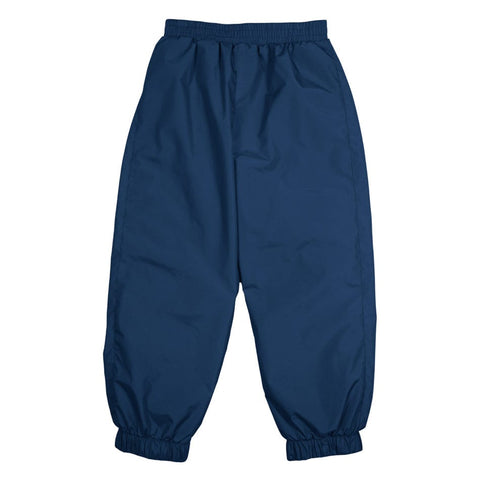 Perlimpinpin Mid-Season Splash Pant - Navy