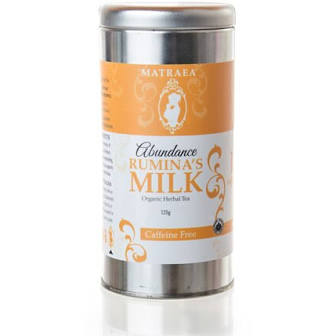 Matraea - Rumina's Milk Tea