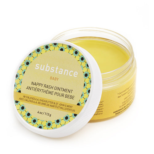 Substance by Matter Company - Nappy Rash Ointment